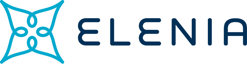 Elenia logo